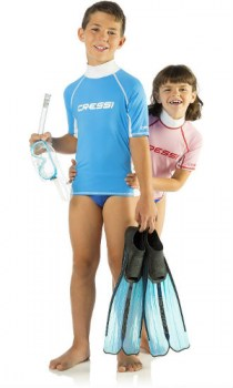 Rash Guards Junior