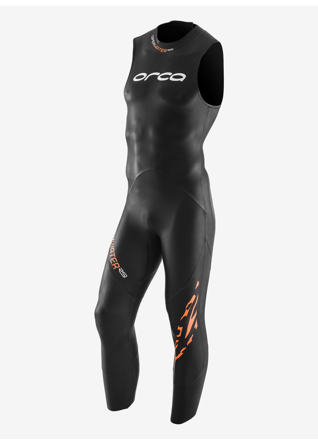 Orca RS1 Man Sleeveless
