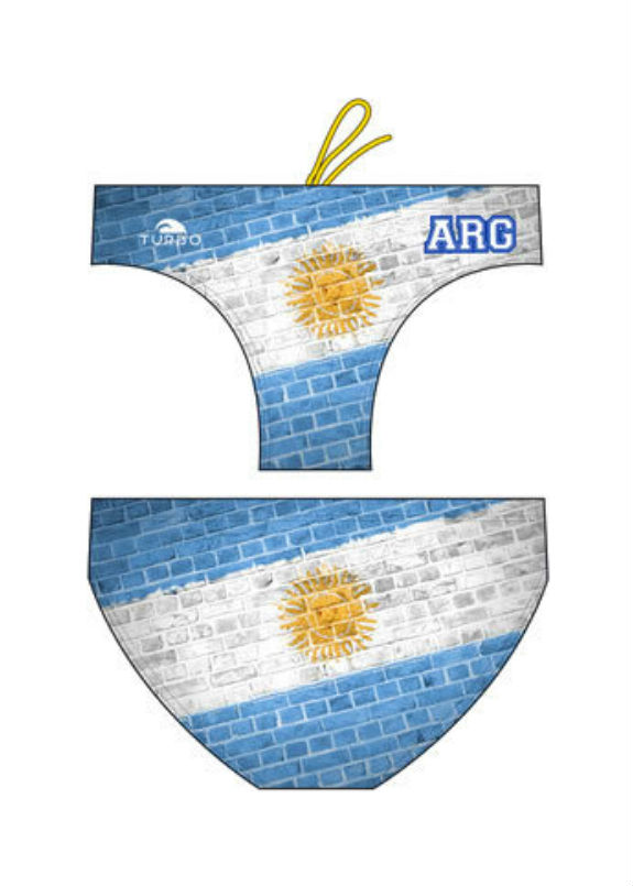 Turbo Argentina Painting