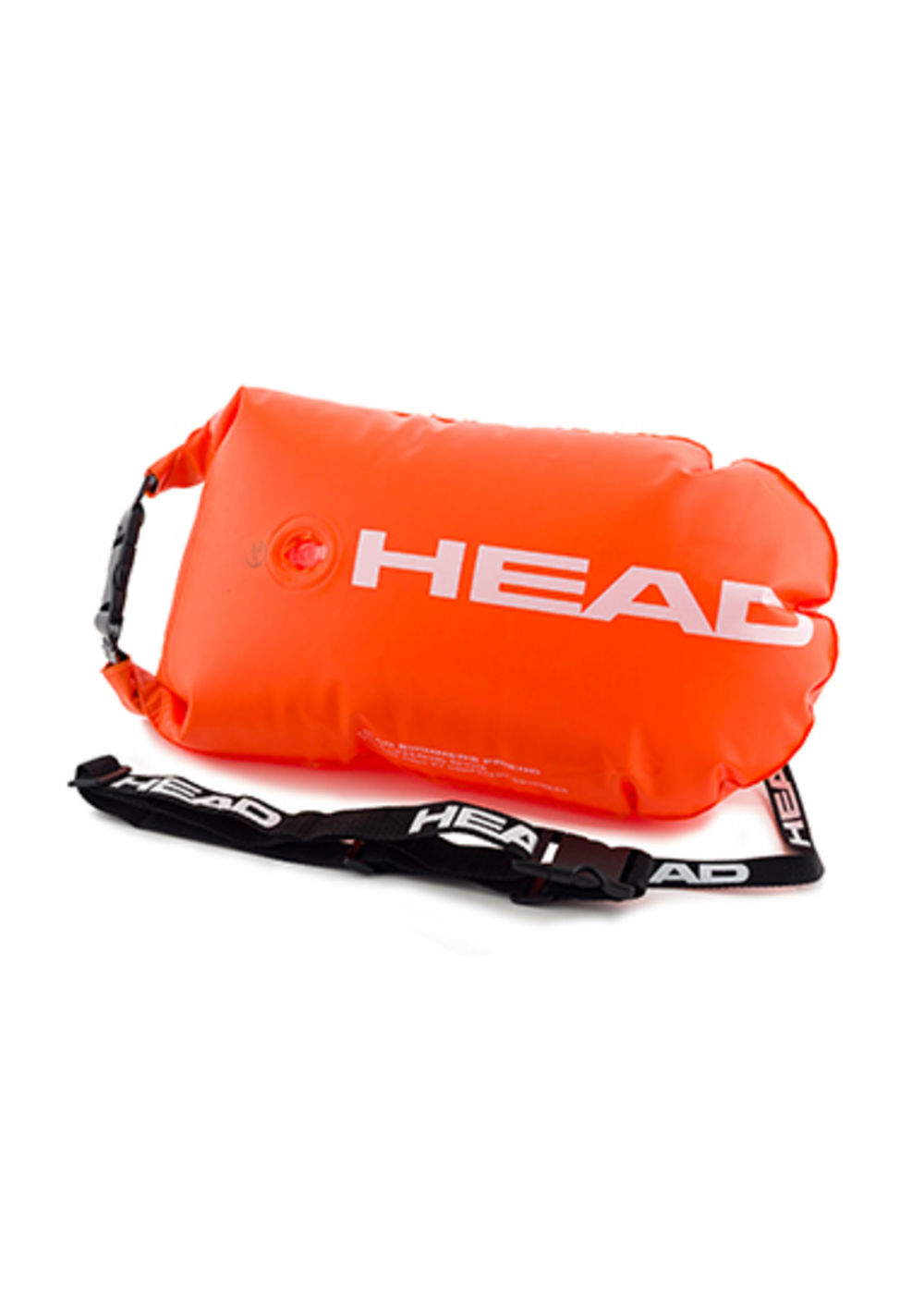 Head Safety Buoy
