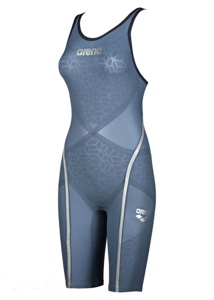 Arena Carbon Ultra Open Donna