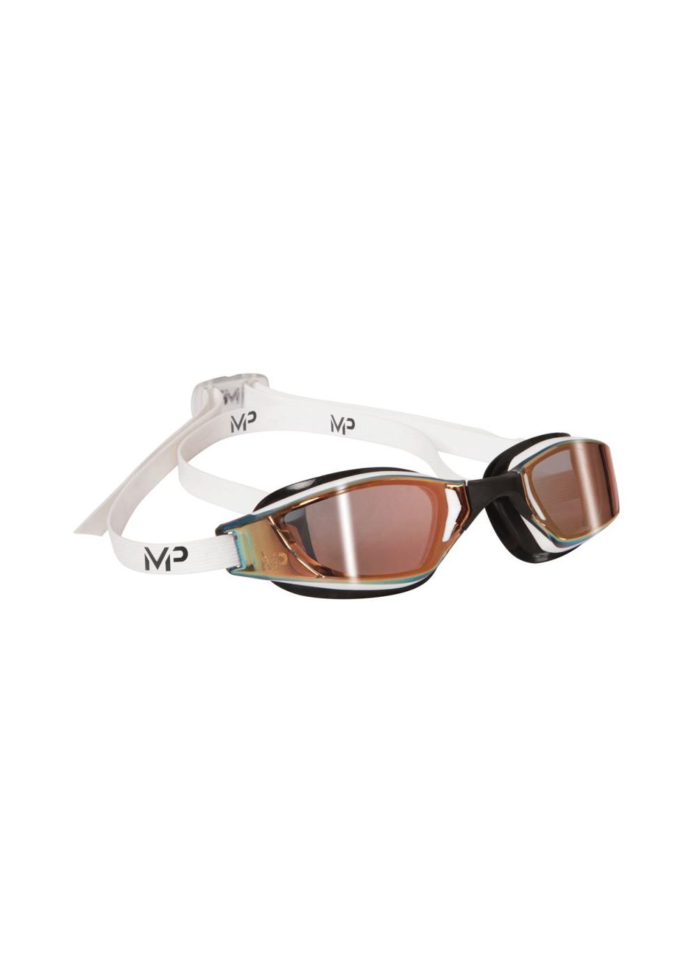MP Xceed Titanium Goggles