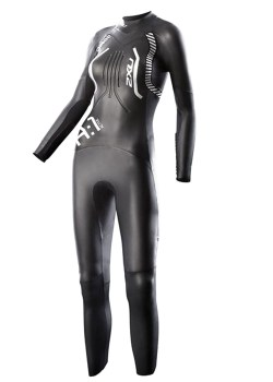 A1 wetsuit woman front1