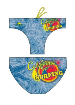 Turbo California Surf 730323