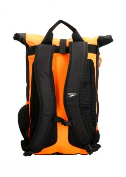 Zaino Speedo Ruck Orange