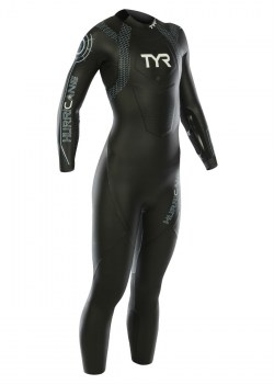 Tyr C2 Donna front