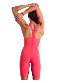 LZR Valor Donna Rosso