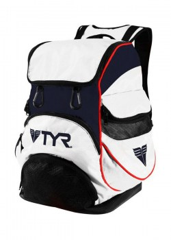 Tyr Alliance 2 White