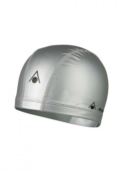 Aqua Speed Cap Silver