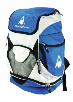 Zaino Aquasphere Athelts 1