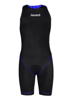 Body triathlon Jaked blu