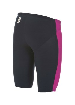 Carbon Air Uomo Fucsia back