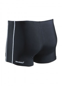 Speedo Aquashort Classic black back