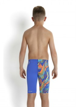 Fastskin endurance boy back