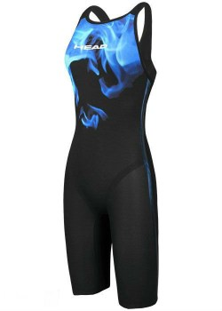 LIQUIDFIRE PRO KNEE - OPEN BACK front