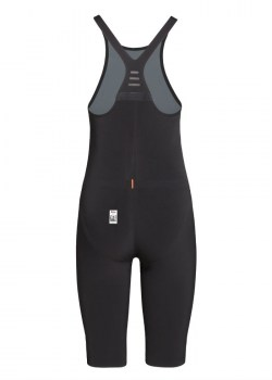 J-keel donna closed back