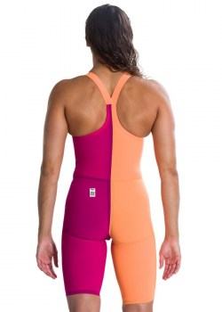 Speedo LZR2 Closed magenta
