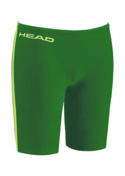 Head liquid fire x uomo verde