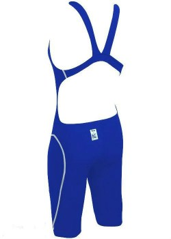 Head liquid power donna blu back