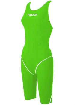 Head liquid power donna verde front