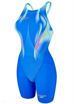 Lzr 2 donna light blue