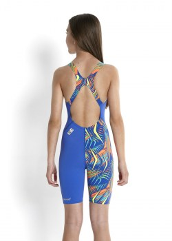 Fastskin endurance girl back