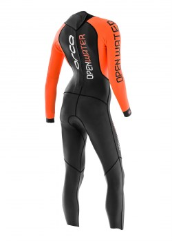 Orca Openwater core donna