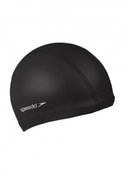 Speedo Pace Cap Senior Nero