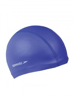 Speedo Pace Cap Senior Blue