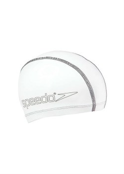 Pace Cap Junior White