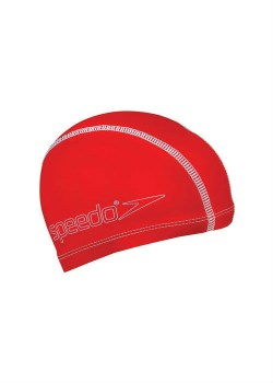 Pace Cap Junior Red