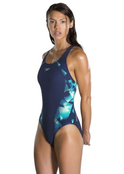 Speedo Cosmic powerback donna 3