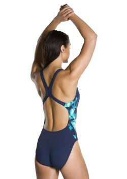 Speedo Cosmic powerback donna 4