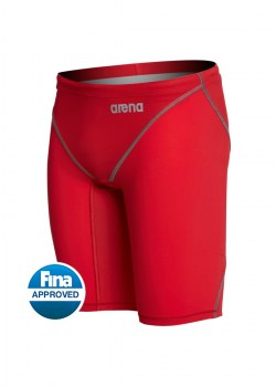 Arena ST Uomo rosso front
