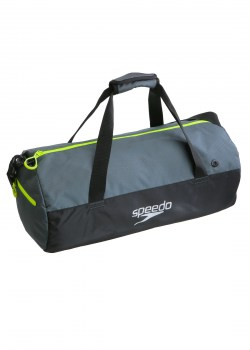 Speedo Duffle Bag Grigia