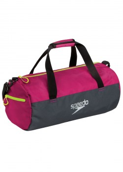 Speedo Duffle Bag Rosa