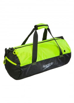 Speedo Duffle Bag Verde