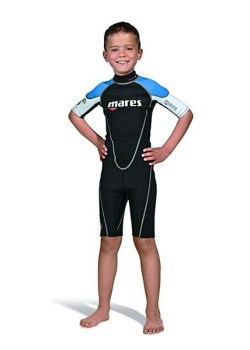 Mares Shorty Junior 2