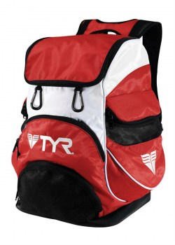 Tyr Alliance 2 Red