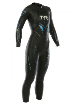 Tyr C5 Donna front