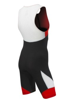 Tyr Carbon Uomo FZ back