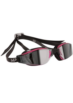 MP Xceed Mirror Goggles