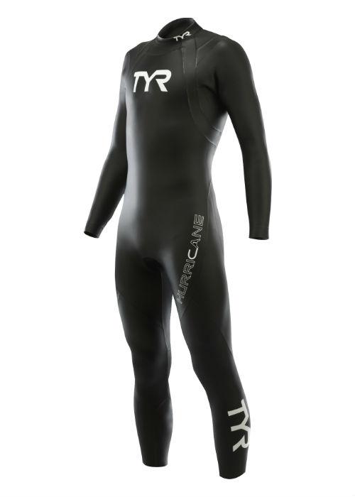 Tyr C1 man triathlon wetsuit